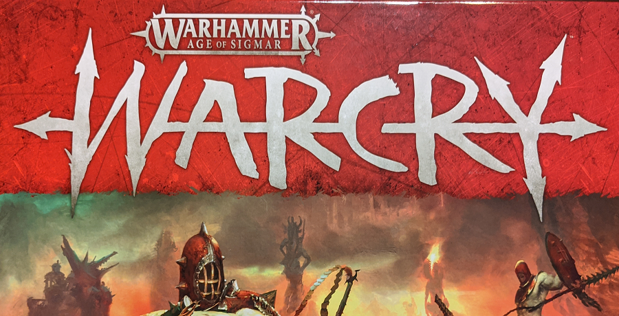 warcry featured image
